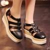 Preorder รองเท้าแฟชั่น สไตล์ เกาหลี 32-43 รหัส 9DA-7663