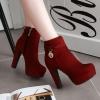Preorder รองเท้าสไตล์เกาหลี 34-39 รหัส N5-8302