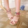 Preorder รองเท้าแฟชั่น สไตล์เกาหลี 34-43 รหัส 9DA-9911