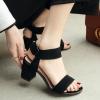 Preorder รองเท้าแฟชั่น สไตล์ เกาหลี 31-43 รหัส 9DA-9026
