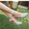Preorder รองเท้าแฟชั่น สไตล์เกาหลี 32-43 รหัส 9DA-9654