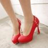 Preorder รองเท้าแฟชั่น สไตล์เกาหลี 32-43 รหัส 9DA-4722