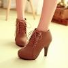 Preorder รองเท้าแฟชั่น สไตล์เกาหลี 32-43 รหัส 9DA-2141