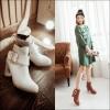 Preorder รองเท้าแฟชั่น สไตล์เกาหลี 31-48 รหัส 9DA-7564