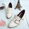 Preorder รองเท้าแฟชั่น สไตล์ เกาหลี 33-44 รหัส 9DA-5232