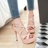 Preorder รองเท้าแฟชั่น สไตล์ เกาหลี 32-43 รหัส 9DA-9942