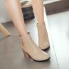 Preorder รองเท้าแฟชั่น สไตล์เกาหลี 34-43 รหัส 9DA-4586