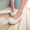 Preorder รองเท้าแฟชั่น สไตล์เกาหลี (34-39) รหัส 9DA-7434