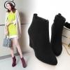 Preorder รองเท้าแฟชั่น สไตล์เกาหลี 33-43 รหัส N5-8109