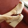 Preorder รองเท้าแฟชั่น สไตล์เกาหลี 35-39 รหัส 9DA-78677