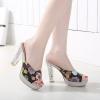 Preorder รองเท้าแฟชั่น สไตล์ เกาหลี 32-43 รหัส 9DA-0204