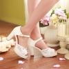 Preorder รองเท้าแฟชั่น สไตล์เกาหลี 32-43 รหัส 9DA-5453