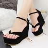 Preorder รองเท้าแฟชั่น สไตล์เกาหลี 34-39 รหัส w-0333