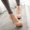 Preorder รองเท้าแฟชั่น สไตล์เกาหลี 34-39 รหัส N5-7039