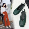 Preorder รองเท้าแฟชั่น สไตล์ เกาหลี 30-44 รหัส 9DA-7245