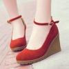 Preorder รองเท้าแฟชั่น สไตล์เกาหลี 34-39 รหัส 9DA-2937