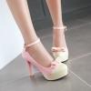 Preorder รองเท้าแฟชั่น สไตล์เกาหลี 32-43 รหัส 9DA-02788
