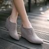 Preorder รองเท้าแฟชั่น สไตล์ เกาหลี 34-39รหัส 9DA-8468