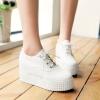 Preorder รองเท้าแฟชั่น สไตล์ เกาหลี 32-43 รหัส 9DA-46082
