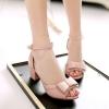 Preorder รองเท้าแฟชั่น สไตล์ เกาหลี 32-43 รหัส 9DA-5718