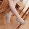 Preorder รองเท้าแฟชั่น สไตล์เกาหลี 32-43 รหัส 9DA-3190
