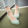 Preorder รองเท้าแฟชั่น สไตล์เกาหลี 30-46 รหัส 9DA-9246