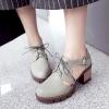 Preorder รองเท้าแฟชั่น สไตล์เกาหลี 32-43 รหัส 9DA-05046