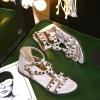 Preorder รองเท้าแฟชั่น สไตล์ เกาหลี 34-43 รหัส 9DA-25341
