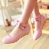 Preorder รองเท้าสไตล์เกาหลี 34-39 รหัส 9DA-1597