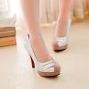 Preorder รองเท้าแฟชั่น สไตล์ เกาหลี 34-42 รหัส 9DA-8275