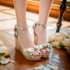 Preorder รองเท้าแฟชั่น สไตล์ เกาหลี 33-43 รหัส 9DA-0998