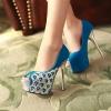 Preorder รองเท้าแฟชั่น สไตล์เกาหลี 34-39 รหัส 9DA-2551