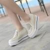 &#x2764 Preorder &#x2764 รองเท้าแฟชั่น สไตล์เกาหลี 32-43 รหัส 9DA-3483
