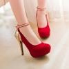 Preorder รองเท้าแฟชั่น สไตล์เกาหลี 33-41 รหัส 9DA-5158