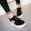 Preorder รองเท้าแฟชั่น สไตล์เกาหลี 32-43 รหัส 9DA-0178