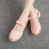 Preorder รองเท้าแฟชั่น สไตล์ เกาหลี 34-43 รหัส 9DA-0960