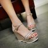 Preorder รองเท้าแฟชั่น สไตล์เกาหลี 34-39 รหัส N5-5009