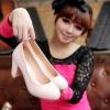 Preorder รองเท้าแฟชั่น สไตล์เกาหลี 30-43 รหัส 9DA-3842