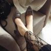 Preorder รองเท้าแฟชั่น สไตล์เกาหลี 35-39 รหัส GB-5242