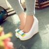 Preorder รองเท้าแฟชั่น สไตล์เกาหลี (31-43) รหัส 9DA-8115