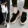 Preorder รองเท้าแฟชั่น สไตล์ เกาหลี 33-42 รหัส 9DA-7805