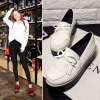 Preorder รองเท้าแฟชั่น สไตล์เกาหลี 30-44 รหัส 9DA-8431