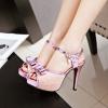 Preorder รองเท้าแฟชั่น สไตล์ เกาหลี 30-46 รหัส 9DA-3955