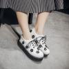 Preorder รองเท้าแฟชั่น สไตล์เกาหลี 34-43 รหัส 9DA-6995