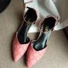 Preorder รองเท้าแฟชั่น สไตล์เกาหลี 34-39 รหัส GB-2094