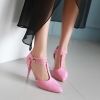 Preorder รองเท้าแฟชั่น 33-43 รหัส 9DA-8601