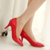 Preorder รองเท้าแฟชั่น สไตล์ เกาหลี 32-43 รหัส 9DA-3092