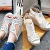 Preorder รองเท้าแฟชั่น สไตล์เกาหลี 34-39 รหัส 9DA-8682