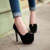 Preorder รองเท้าแฟชั่น สไตล์เกาหลี 34-43 รหัส 9DA-6908