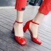 Preorder รองเท้าแฟชั่น สไตล์ เกาหลี 32-43 รหัส 55-8594